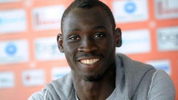 Transfert: Angers recrute l'international sénégalais Saliou Ciss