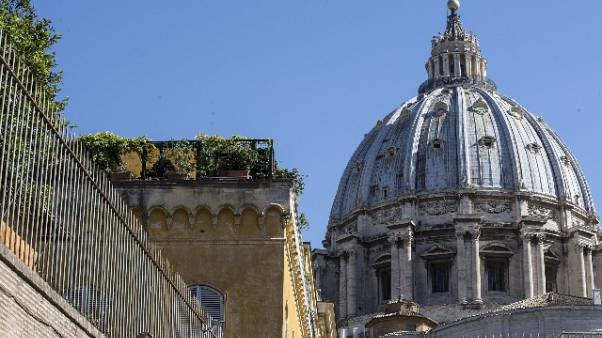 Vaticano: difesa, Bertone teste processo