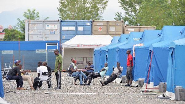 Migranti, Piemonte valuta 3/o Centro