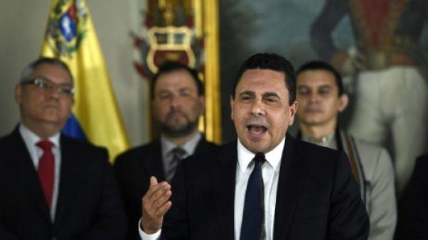Venezuela: Maduro maintient sa Constituante contre les menaces de Trump