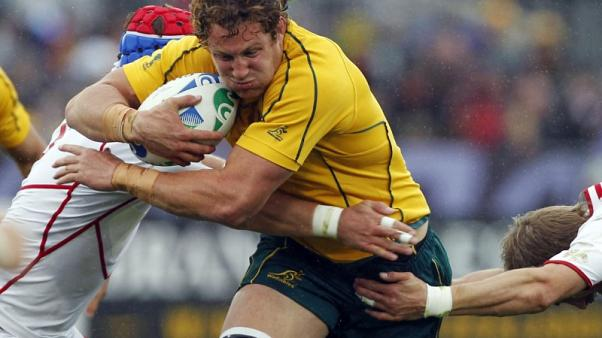 Rugby - Cooper, Higginbotham dropped from Wallabies squad