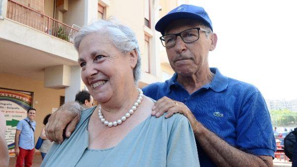 Borsellino: Rita, Fiammetta? Vangelo