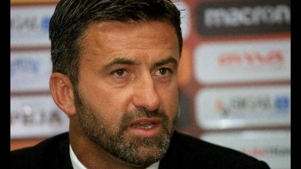 Panucci ct Albania, obiettivo Euro 2020