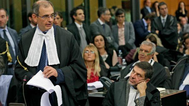 Mafia Roma, per sentenza 100 giornalisti