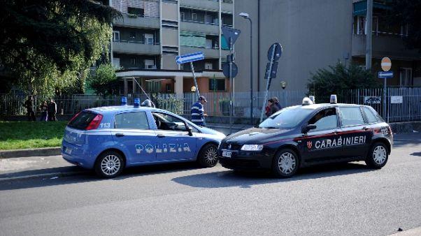 Giovane ucciso in bar Foggia: 4 arresti