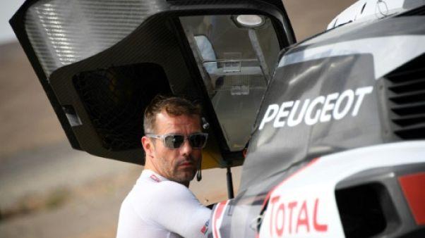 Rallye-raid: ce qui manque à Loeb pour (enfin) gagner