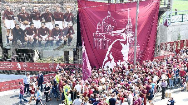 Torino: accordo su affitto Filadelfia