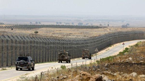 Israël veut établir un hôpital pour des blessés de Syrie