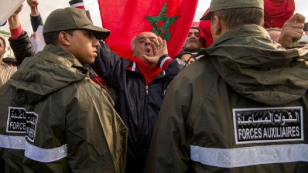 Maroc: entre deux ans de prison et perpétuité dans le procès de Gdeim Izik