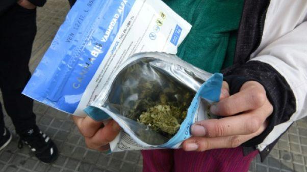 En Uruguay, pour fumer un joint, passez à la pharmacie