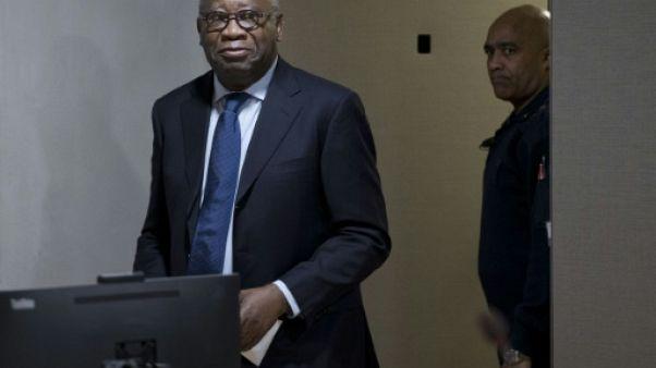 CPI: les juges doivent réexaminer la demande de libération de Laurent Gbagbo
