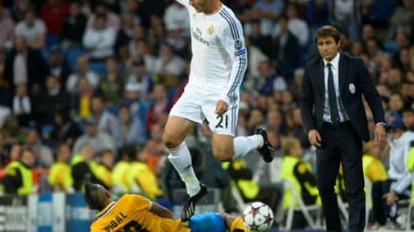 Transfert: accord entre le Real et Chelsea pour Morata