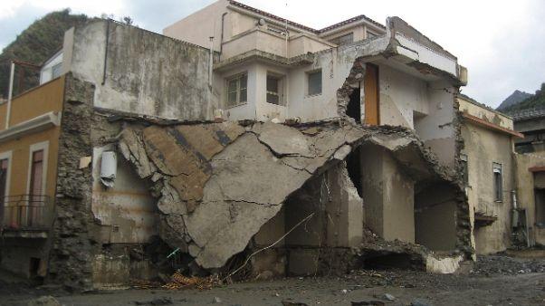 Alluvione Messina, assolti ex sindaci