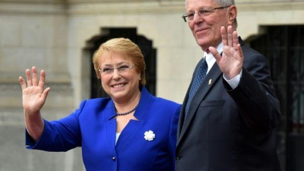 Au Chili l'avortement thérapeutique en passe d'être dépénalisé