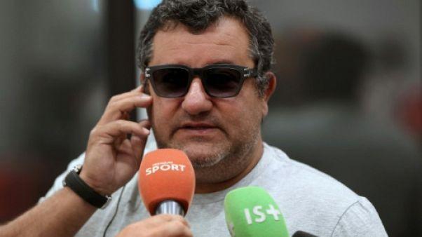 PSG: Verratti se sépare de son agent et engage Mino Raiola