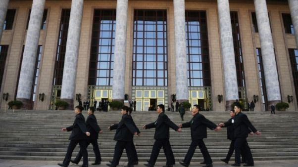 Grandes manoeuvres en coulisses avant le congrès du PC chinois
