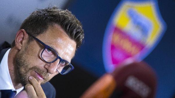Champions Cup: Roma-Psg 4-6 ai rigori