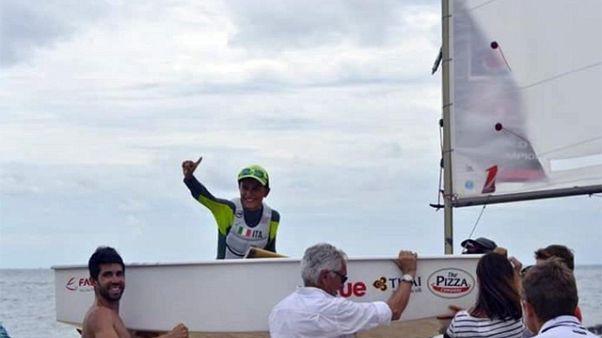 Vela: Italia campione del mondo Optimist