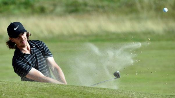 Golf: les jeunes loups à l'affût au 146e British Open
