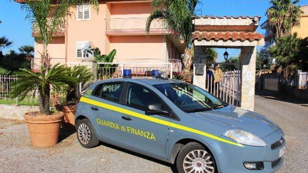 'Ndrangheta: sequestrati beni per 2 mln