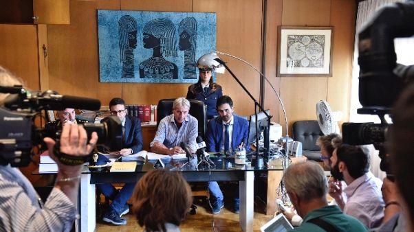 Calcio:chiesti atti a Inter e Fiorentina