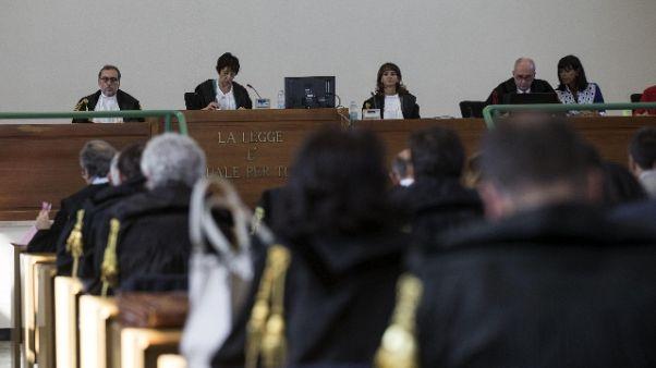 Mafia Roma: Ielo, sentenze si rispettano