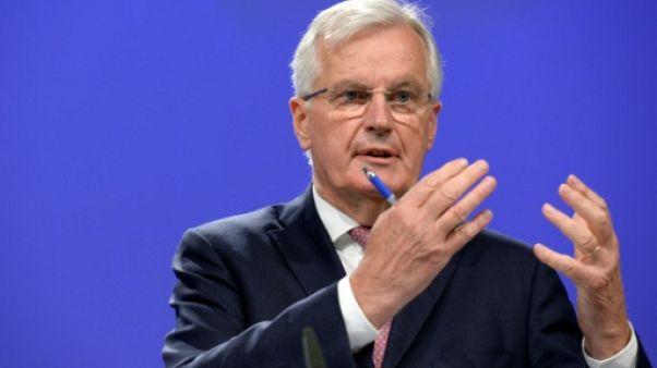"""Brexit: l'UE demande des """"clarifications"""" pour avancer dans les négociations"""