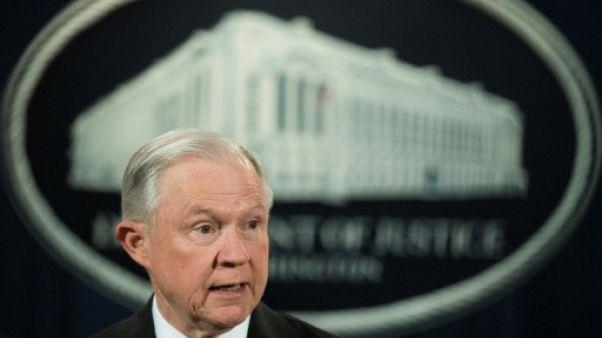 """Deux sites de trafic de drogue et d'armes fermés sur le """"Dark web"""""""