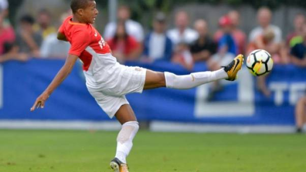 Transfert: Monaco menace les clubs contactant Mbappé sans son autorisation