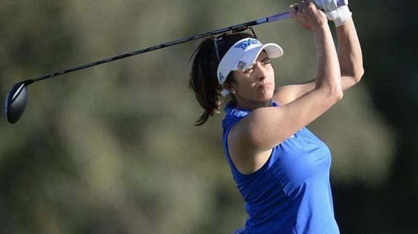 U.S. Women's Open champion Park continues sublime form