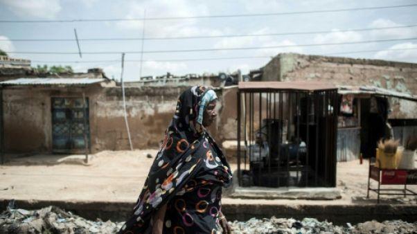 Maiduguri, carrefour humanitaire en terre de Boko Haram