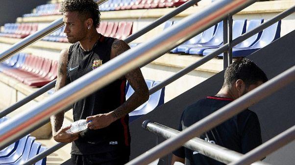 In Spagna insistono, Neymar verso il Psg