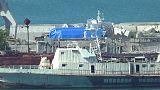 Kremlin says to keep mum on Siemens' Russia retreat over Crimea scandal