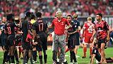 Tournées de foot en Asie: le jeu en vaut-il la chandelle ?