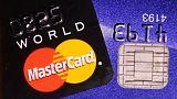 MasterCard says 14 billion pound British class action lawsuit blocked