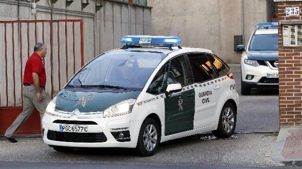 Spagna: sospensione cautelare per Villar