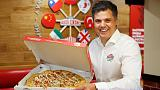 Global pizza brands battle for Russia's far-flung regions
