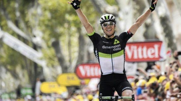 """Tour de France: Boasson Hagen en attendant le """"chrono"""" de Marseille"""