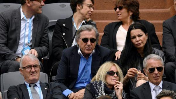 Tennis: Ilie Nastase suspendu jusqu'en 2021