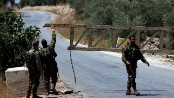 Attaque dans une colonie: un 3e Israélien succombe à ses blessures