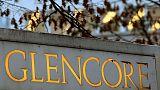 Glencore to invest $21 million in Brazil's copper producer Paranapanema