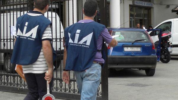 Sequestrata villa da 700 mila euro