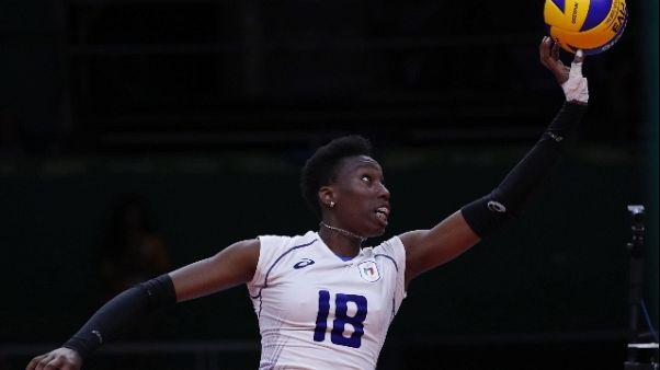 Volley: Grand Prix, azzurre alla Final 6