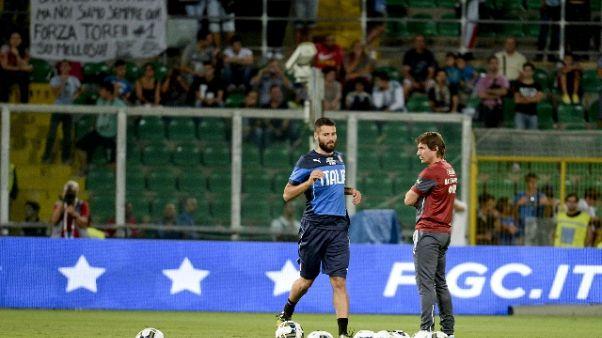Inter: Chelsea offre 25 mln per Candreva