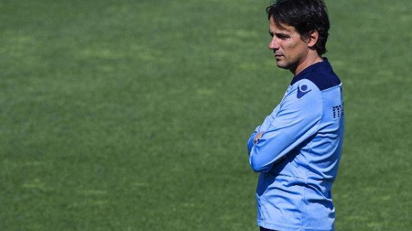 Lazio: Inzaghi, caso Keita da risolvere