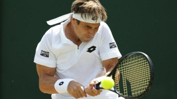 Tennis: Ferrer contre Dolgopolov pour sa quatrième finale à Bastad