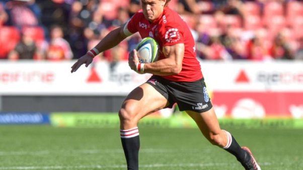 Super Rugby: les Lions arrachent leur qualification pour les demies, les Crusaders intraitables