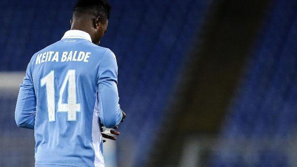 Anmichevoli: Lazio-Spal 2-0