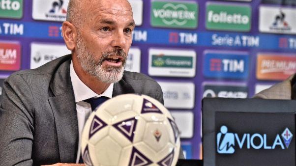 Amichevoli: Fiorentina-Bari 1-1