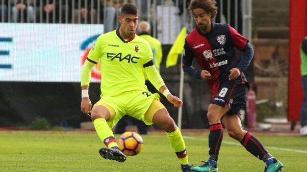 Amichevoli: Bologna-Sudtirol 3-0